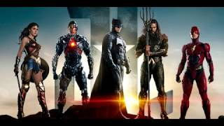 everybody knows - sigrid soundtrack to the Justice League/саундтрек к лиге справедливости