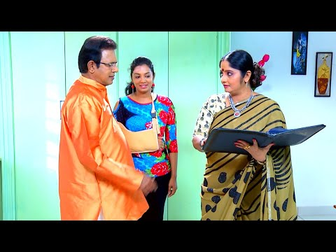 Mazhavil Manorama Bhagyajathakam Episode 257