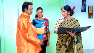Bhagyajathakam | Epi 257 Neeraja became the owner all property ! | Mazhavil Manorama