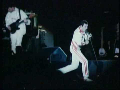 One Vision, Queen (Live in Budapest 1986)