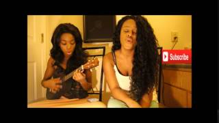 """John Legend """"You and I"""" (Nobody in the world) Cover by Gabrielle ft. Chante"""