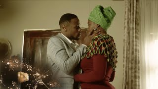 I can't help myself when I'm with you – Isibaya | Mzansi Magic