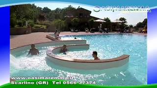 OasiMaremma - Holiday Village in Tuscany Maremma