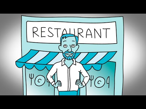 How to optimize your revenue in your restaurant or cafe