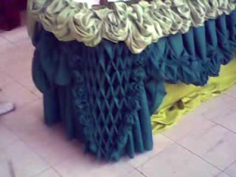 Table Skirting1 Youtube