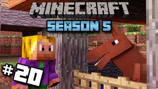 #20 Minecraft   WondermentMC Season 5 - Whiskhampton