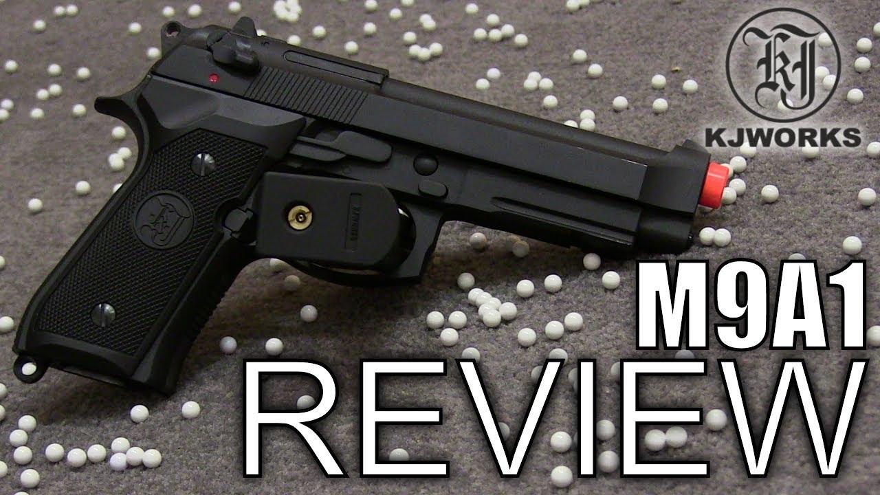 Best Airsoft Pistol: A Thorough Sidearm Guide 2019