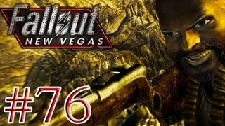 Fallout New Vegas Playthrough - Part 76 - I Could Make You Care