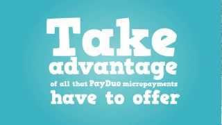 PayDuo Payment Solution Provider Demonstration Video