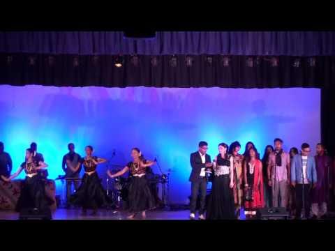 AGNI - Siva Sivaya - Bahubali - MACA Toronto May 21 2016 CANADA