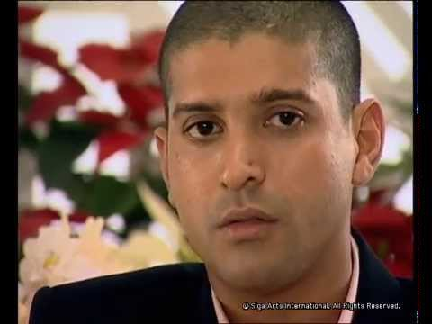 Rendezvous with Simi Garewal - Farhan Akhtar & Adhuna Akhtar (2003)
