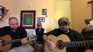 Hotel California (Acoustic) - Eagles - Fernan Unplugged