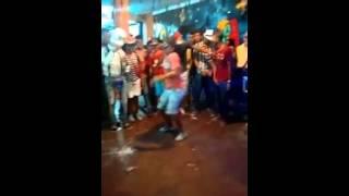 baile de champeta