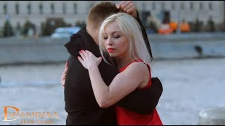Хастл Школа Танцев Динамика. На видео наши преподаватели: Антон Егоров и Екатерина Новикова