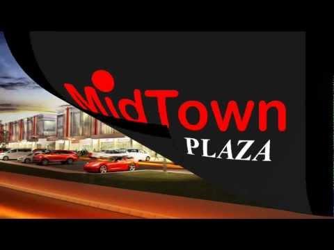 MidTown Plaza - A New Exciting Development (Mile 4, Sandakan)
