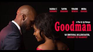 GoodMan Zimbabwe Movie