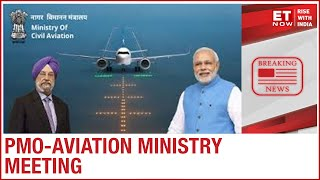 PMO-Aviation Ministry meeting on airport privatization held; new scheme to be put in place?