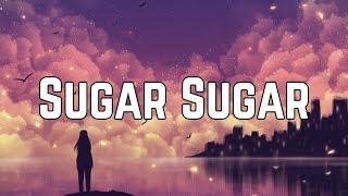 The Archies - Sugar Sugar (Lyrics)