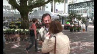 Stabübergabe Ruth Hieronymi an Axel Voss (Teil 2) 30.05.2009