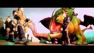 Repeat youtube video Drachenzähmen leicht gemacht 2 Das Ende