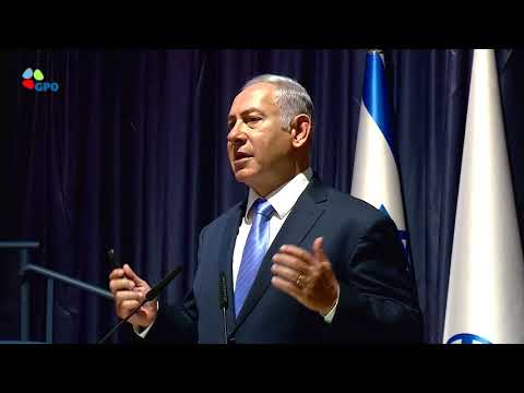 Excerpts from PM Netanyahu's Remarks at the Foreign Ministry