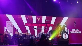 Via vallen live in HongKong- Titip Rindu Buat Ayah
