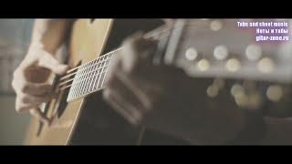 Игорь Тальков - Я вернусь │ Переложение для гитары + табы