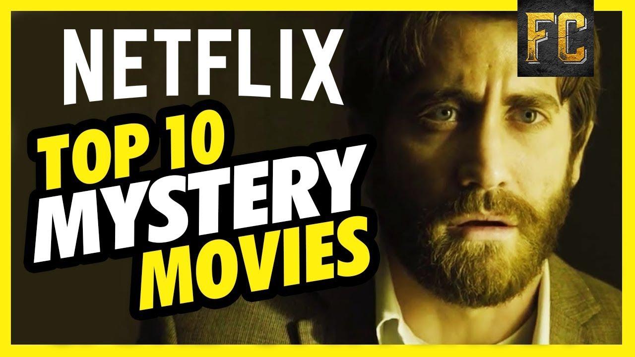 mystery movies