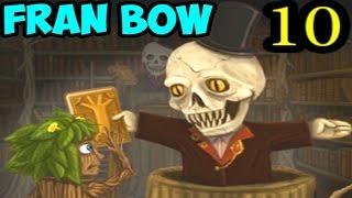 Fran Bow - Превращение в человека #10
