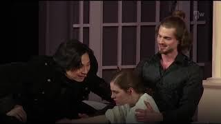 """Daniel Gutmann: """"Non piu andrai"""" - W.A.Mozart (Figaro/Le nozze di Figaro)"""