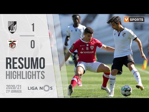 Guimaraes Santa Clara Goals And Highlights