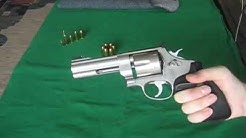 Smith & Wesson 625 JM .45 ACP Revolver Full Review: Part 1