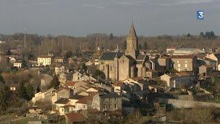 Découverte de la commune de Châteauponsac