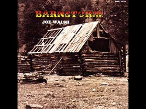 Joe walsh birdcall morning