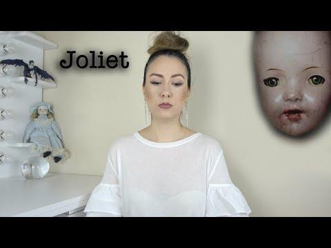 ANNELERİN KORKULU RÜYASI Lanetli Bebek Joliet