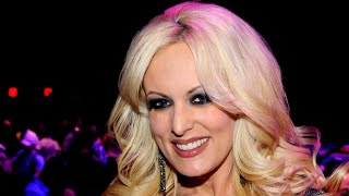 Stormy Daniels' polygraph supports claim of affair with Donald Trump