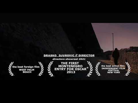 Drasko Djurovic Showreel 2021 [short]