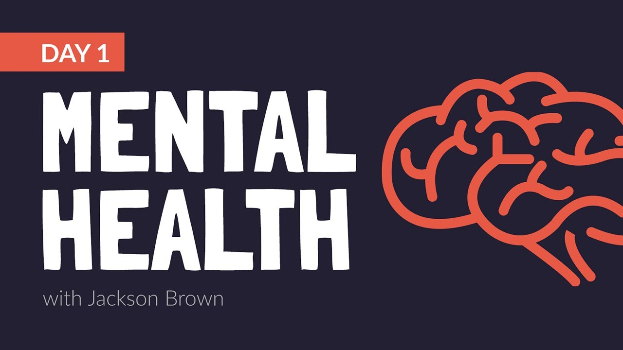 Day #1 Devotional: Mental Health