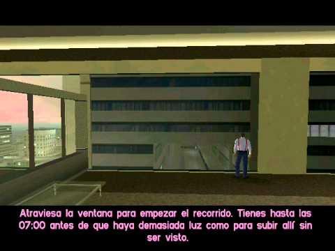 Grand Theft Auto: Vice City - Episodio 25