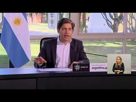 Buenos Aires vuelve a cuarentena obligatoria por la aceleración de casos