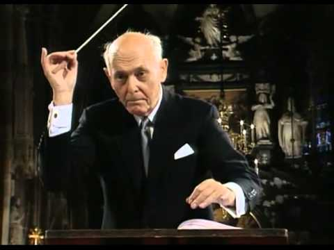 Mozart Requiem KV626 Wiener Philharmoniker Sir Georg Solti 1991