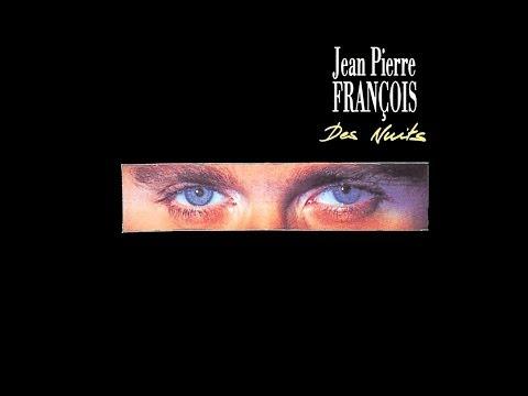 JEAN PIERRE FRANÇOIS   [DES NUITS - ALBUM 1990]