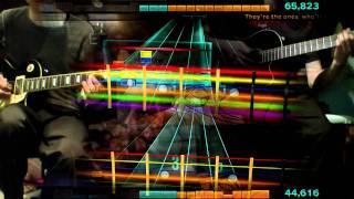High and Dry - Radiohead 100% Chord/Single Rocksmith