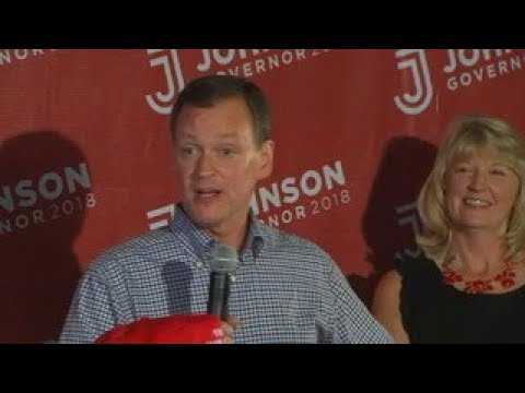 Jeff Johnson defeats former Minnesota governor Tim Pawlenty to win GOP primary