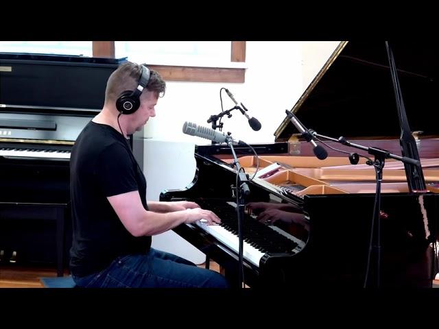 Hear the Music Mondays - Season 2, Episode 2 - with Jon Buller at the Vernon Community Music School