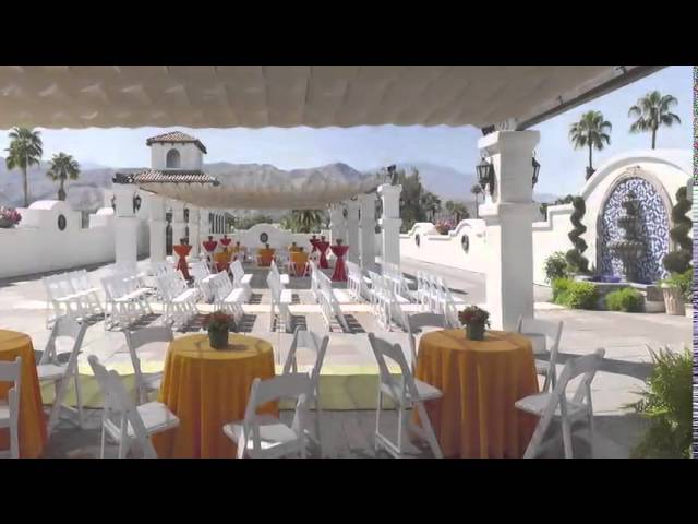 Weddings at Omni Rancho Las Palmas Resort & Spa