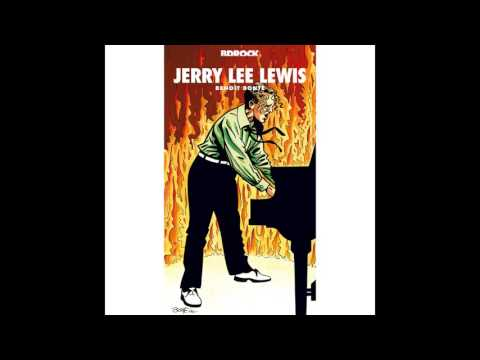Jerry Lee Lewis - Sixty Minute Man