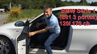 Code défaut OBD2 DTC P0303 Ratés d'allumage détectés à Froid, BMW Série 1 (E81 3 portes) 120i 170 ch