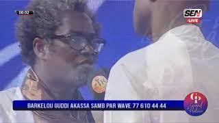 [GRAND PLATEAU ] AKASSA SAMB invité exceptionnel   Samedi 24 Avril 2021 PARTIE 3