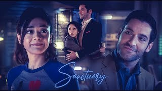 Lucifer & Ella | Sanctuary